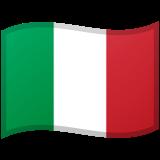 Italia Android/Google Emoji